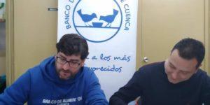 Acuerdo Quesos Villarejo