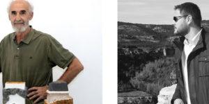 Vicente Marín, Javier Patiño