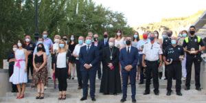 Conquenses y servicios comprometidos reciben los Premios Ciudad de Cuenca