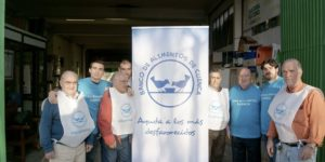 La Gran Recogida del Banco de Alimentos regresa a Cuenca adaptándose a la nueva realidad