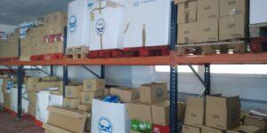 La Gran Recogida logra 80.000 kilos de comida en Cuenca para el Banco de Alimentos